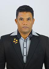 Candidato Cabo Marcio 5138