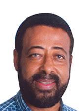 Candidato Carlito Ferreira 2233
