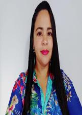 Candidato Cassia Santana 1288