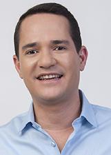 Candidato Cezar Almeida 3000