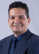 Candidato David Salomão 2824