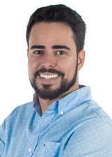 Candidato Dr. João 9090