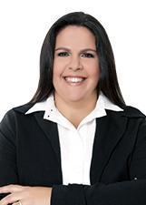 Candidato Dra Cristiane Bacelar 1000