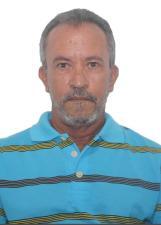 Candidato Gil Fiuza 2000