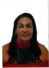 Candidato Gislene Pereira 1502