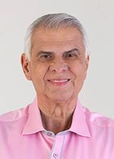 Candidato Jose Carlos Araujo 2200