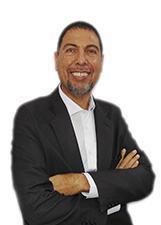 Candidato Mario Diniz 5000