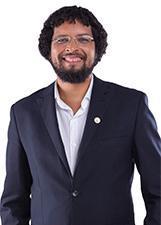 Candidato Fabio Nogueira 500