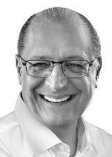 Candidato Geraldo Alckmin 45
