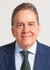 Candidato Paulo Rabello 19