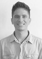 Candidato Lucas Moreira 50420