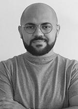 Candidato Professor Ismael Lima 50456
