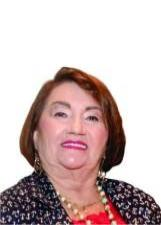 Candidato Professora Eronilde Rabelo 25625
