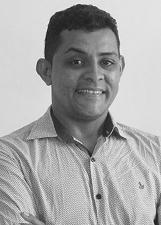 Candidato Renê Damázio 50011