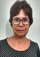 Candidato Solange Almeida 12766