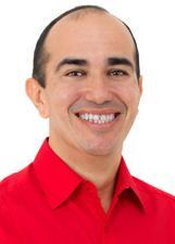 Candidato Carlos Eduardo 1300
