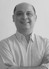 Candidato Edmilson Barbosa 5011
