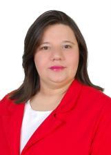 Candidato Enfermeira Cristiane Colares 5124