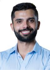 Candidato Italo Alves 2300