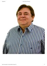 Candidato Luciano Muniz 5010
