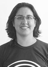 Candidato Rebeca Veloso 5005