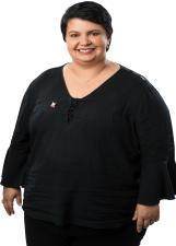 Candidato Aninha 40190