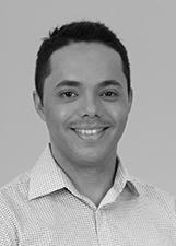 Candidato Daniel Martinez 12003
