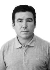 Candidato Evaldo Amorim 44015