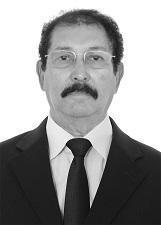 Candidato Geraldo Nascimento 11333