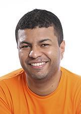 Candidato Jefferson Moreira 30130