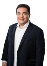 Candidato José Gomes 40111