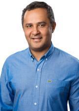 Candidato Júlio César Delegado 40444