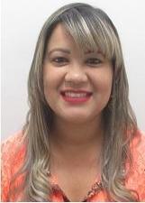 Candidato Kellynha Estrutural 45007