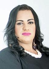 Candidato Kyara Zaruty Lgbti 70987