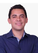 Candidato Michael Leal 18222