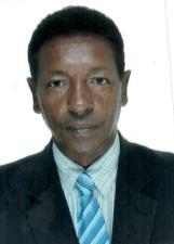 Candidato Missionario Carlos 22354