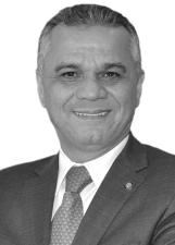 Candidato Pastor Daniel de Castro 20123