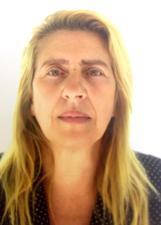 Candidato Pastora Rose 31777