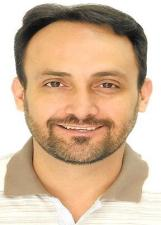 Candidato Professor Ivan Moraes 27777