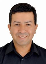 Candidato Professor Leonardo Miranda 51234
