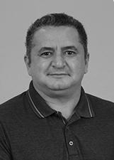 Candidato Professor Reginaldo Veras 12345