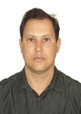 Candidato Professor Robinson Pais 45000
