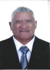 Candidato Raimundo Nonato dos Santos 45208