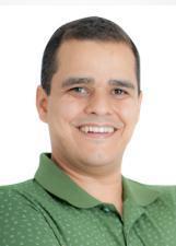 Candidato Reginaldo Sardinha 70200