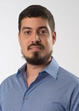 Candidato Roberto Ribeiro 30033