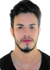 Candidato Rodrigo Scarpa 45888