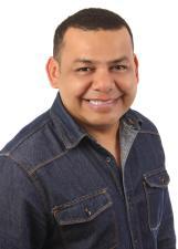 Candidato Samuel Leandro 25001