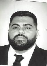 Candidato Stanley Salgado 14145