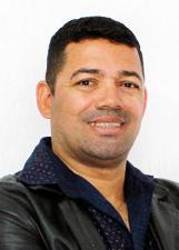 Candidato Tácio Rogério dos Rodoviários 70022
