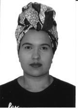 Candidato Rebeca Gomes 1321